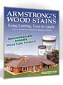 Armstrong Wood Stains
