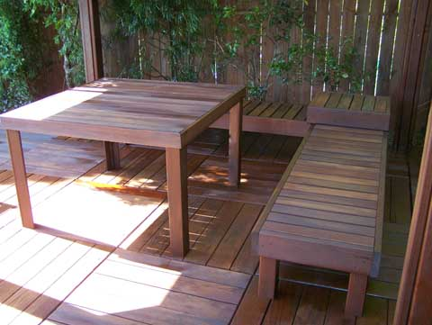 Outdoor Furniture Refinishing San Francisco Outdoor Furniture